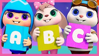 ABC song | Phonics For Kids | Eli Kids Songs & Nursery Rhyme Compilations