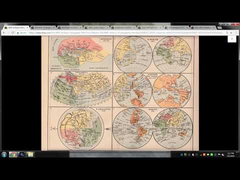 Why no Antarctica Continent Depicted on Early Globe Models?