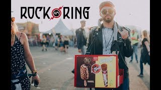"Khalid randaliert auf'm ""Rock am Ring"" TEIL 2"