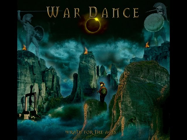 War Dance - Wrath For The Ages (official album preview)