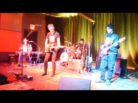 "Sisters Euclid ""Sylvester"" live @ 3030 Dec. 29, 2016- video Richard Sugarman"