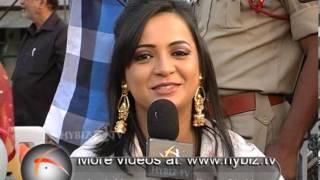 Thanu Rai, Celebrity Cricket, CCC, Bollywood vs Tollywood