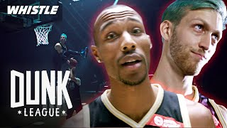 Dunk League: $50,000 Dunk Contest | Season 2 FULL Video