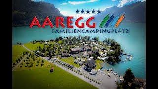 Aaregg Familiencampingplatz 360° Video