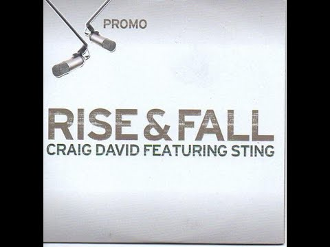 Craig David ft Sting - Rise and Fall - 2002 (Türkçe Çeviri)