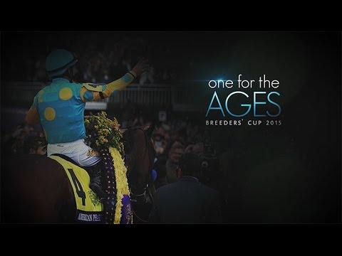 One For The Ages: Breeders' Cup 2015