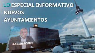 Especial informativo: Nuevos Ayuntamientos | LOS DESAYUNOS