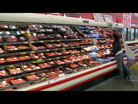 U.S. Meat Consumption - David Widmar - November 25, 2016