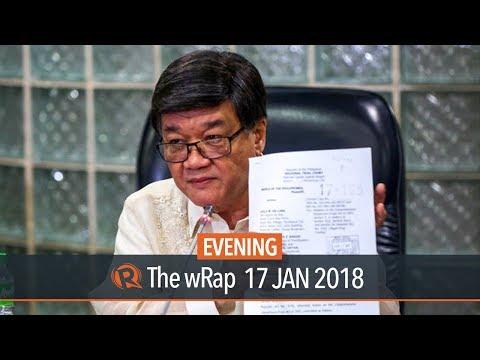 Aguirre orders NBI to probe Rappler