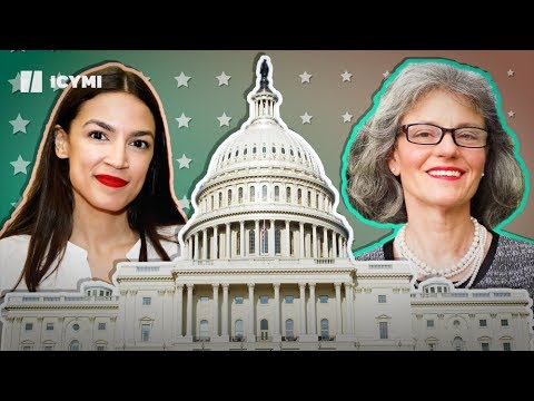 The Story Behind AOC's Win And The Reality Of Running For Office | ICYMI