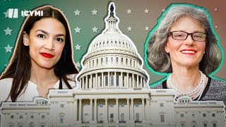 The Story Behind AOC's Win And The Reality Of Running For Office   ICYMI
