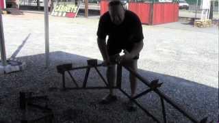 Steel Truss Building Kits And Carports