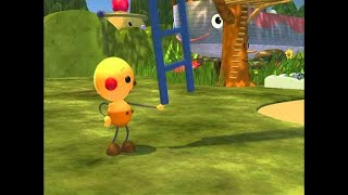 Rolie Polie Olie - Space Telly! - Full Episode49