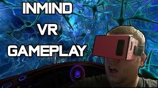 InMind VR Gameplay | Google Cardboard