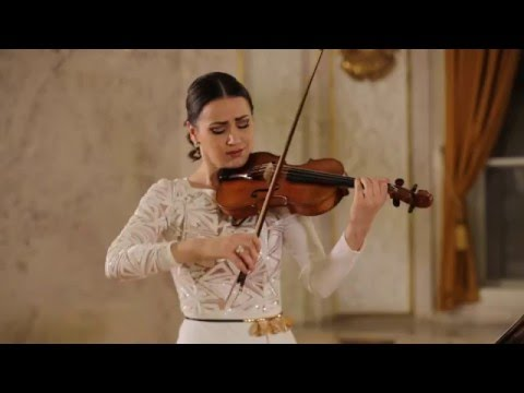 Alexandr Glazunov - Meditation for violin and piano