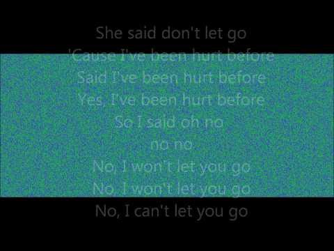 Faydee - Can't Let Go (HQ Audio with lyrics)