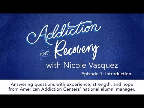 Addiction and Recovery with Nicole Vasquez: My Journey through Meth Addiction