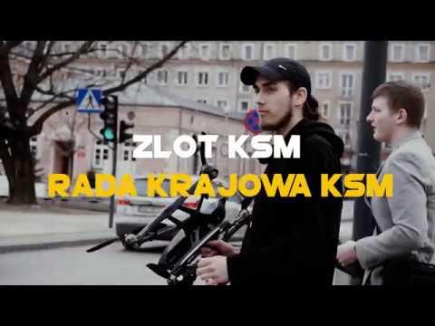 Zlot KSM/ Rada krajowa KSM
