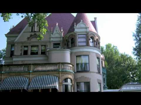 Clayton - Pittsburgh Home of Henry Clay Frick 1882 -1905