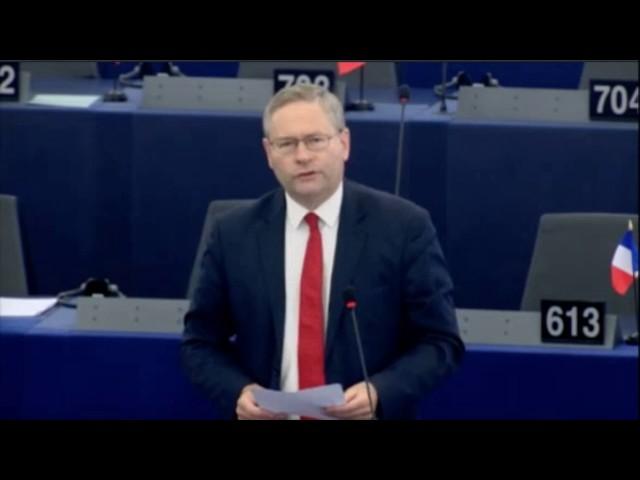 Gilles Lebreton sur le bilan de la présidence maltaise