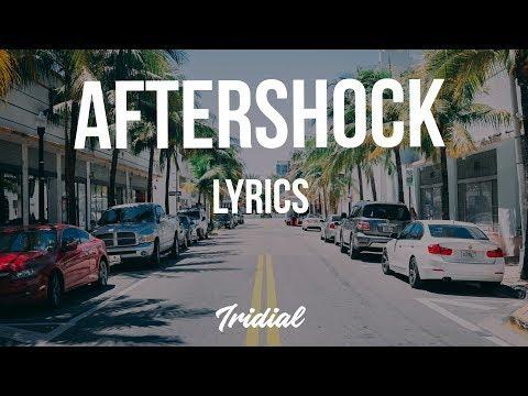 Pouya - Aftershock (Lyrics)