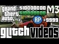Every GTA 5 Glitch Video - How To Make A GTA 5 Money/RP/Free S**t Glitch Video Tutorial