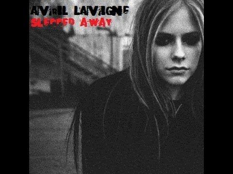 Avril Lavigne ~Slipped Away~ 1 Hour
