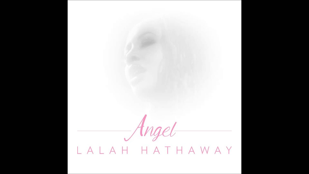 Lalah Hathaway A Song For You Mp3 Download