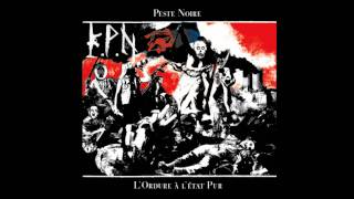 Peste Noire - Sale Famine von Valfoutre (with translated lyrics)