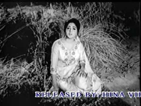 KINNU HAAL SUNAWAN DIL DA     Madam Noor Jahan Punjabi Hits