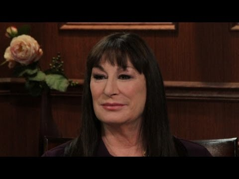 "Anjelica Huston on ""Larry King Now"" - Full Episode Available in the U.S. on Ora.TV"