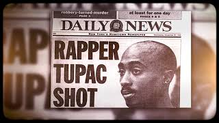 Tupac Quad Studio Shooting What Really Happened Straight from the Horse's Mouth