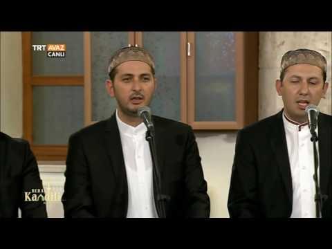 Salavat - Allahümme Salli Ala Seyyidina Muhammedin... - Berat Kandili Özel - TRT Avaz