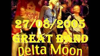 Delta Moon - Smith