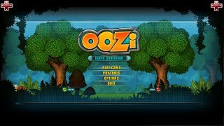 Oozi: Earth Adventure Review