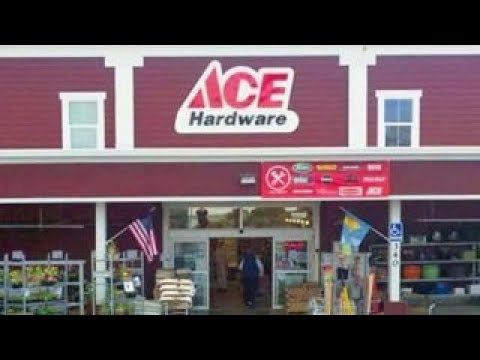 Ace Hardware bucking the retail trend
