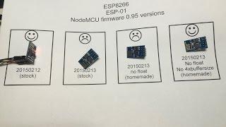 ESP8266 nodeMCU project sneak peek: LUA DNS Server
