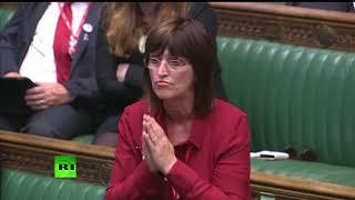 Nurse-turned-MP Karen Lee takes on Jeremy Hunt over NHS crisis