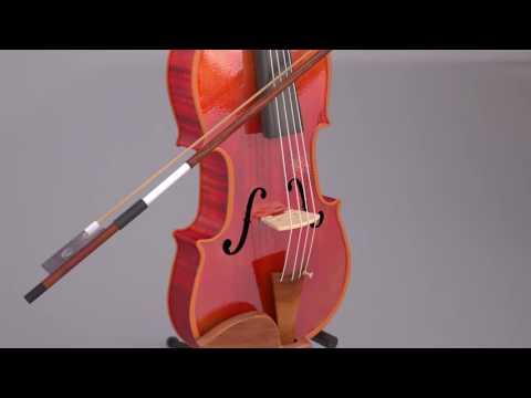 Cumpleaños feliz de Piano y Violin con 3d Max y Vray