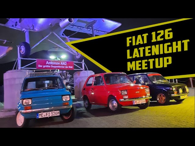 Late Night Meetup | Clutchkick Robcio