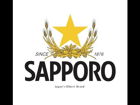Sapporo Breweries - Draft Beer  Premium Beer (Pale Lager) 5% (With Ronald 'Jay' Theriot)