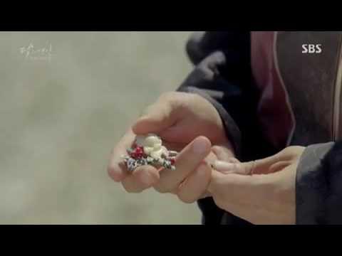 [FMV] Wang So & Hae Soo [OST Part 8] I Confess - SG Wannabe