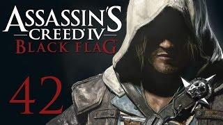 Assassin's Creed 4: Black Flag - Прохождение на русском [#42] Легендарные корабли