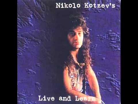 About Nikolo Kotzev | Biography | Guitarist, Composer ...