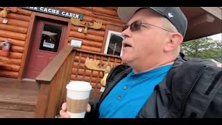 PART 2- Alaska Vacation 2018 HD