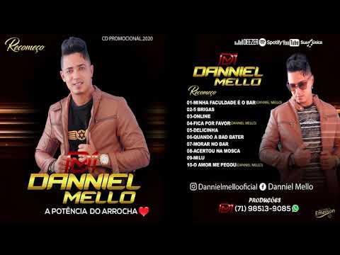 DANNIEL MELLO 2020 COMPLETO