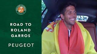 Road to Roland-Garros @Peugeot #6 - Fernando Verdasco | Roland Garros 2019