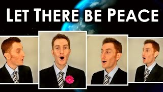 Let There Be Peace On Earth - Barbershop Quartet