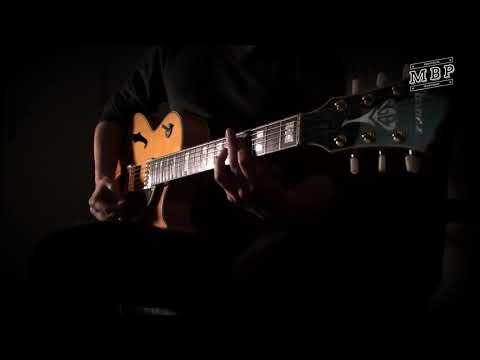Ronny Jordan - No Pay No Play - By MBP