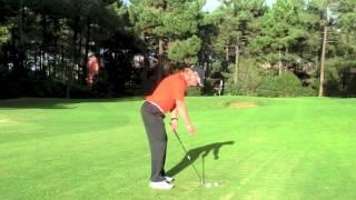 21 afsnit God golf på 4 uger